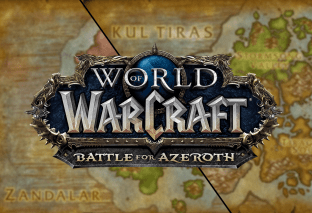 Guía World of Warcraft: Cómo desbloquear las misiones de mundo en Battle for Azeroth