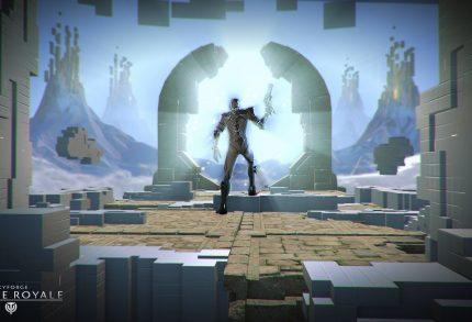 Skyforge anuncia un nuevo Battle Royale que saldrá a finales de agosto
