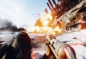 La segunda Alpha de Battlefield 5 seguirá sólo en PC