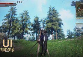 Black Desert Online presenta su versión Remastered, nueva clase, montura y territorio