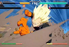 Fecha y hora de Dragon Ball FighterZ beta abierta en Switch