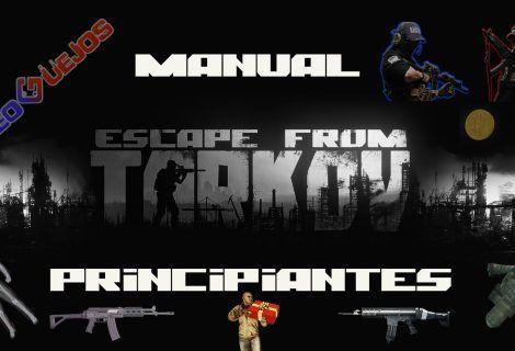 Guía para principiantes del Escape from Tarkov
