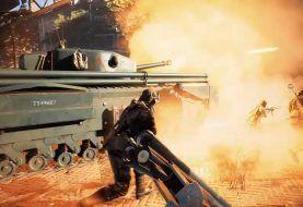 Battlefield V revela 4 mapas multiplayer