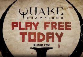 Quake Champions es ahora Free To Play