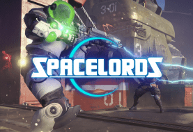 "Nueva aspecto ""Surgeon"" para Dr. Kuzmann en Spacelords"