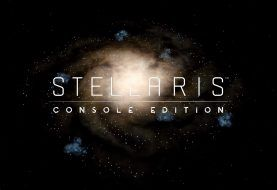 Paradox confirma Stellaris para PS4 y Xbox One