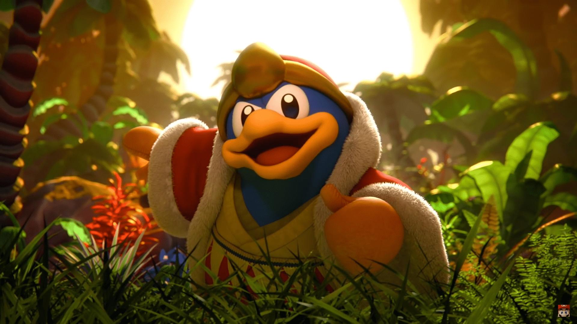 Super Smash Bros ultimate nintendo direct