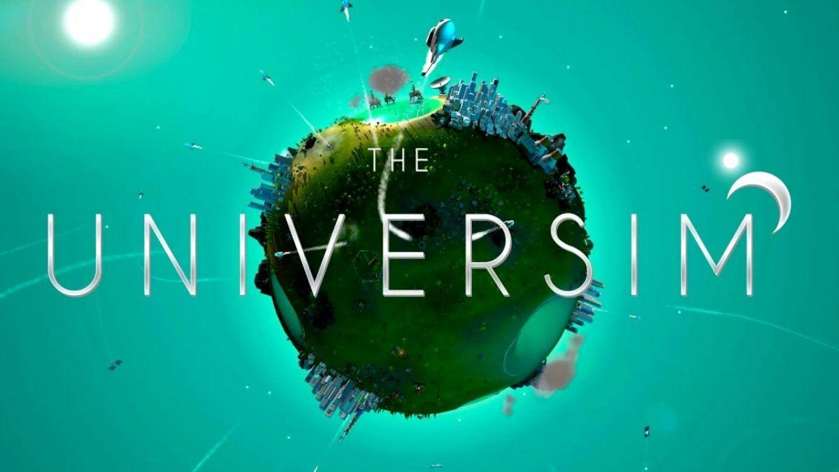 The Universim en Steam
