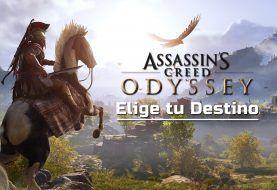 Assassin's Creed Odyssey Elige tu Destino