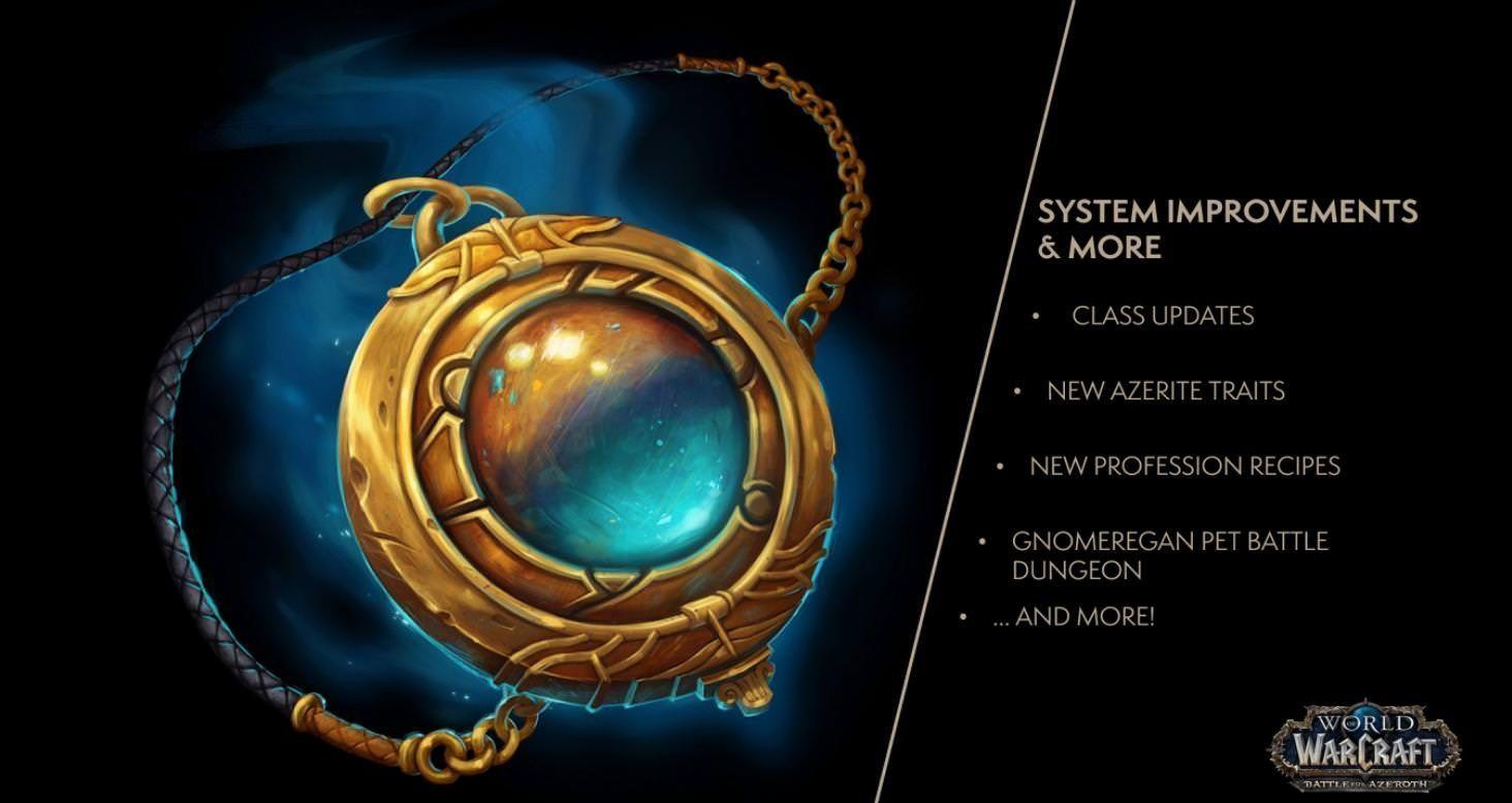 Battle for Azeroth nuevo contenido img 7