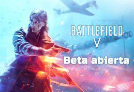 Battlefield V beta y cómo jugarla