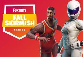 Fortnite Fall Skirmish Series