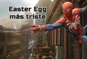 El easter egg más triste de Marvel's Spider-Man