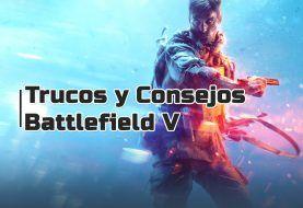 Trucos y consejos de Battlefield V