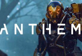 El nuevo tráiler de Anthem nos muestra la historia, el combate y el mundo