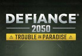 Nueva clase con la actualización de Defiance 2050: Trouble in Paradise