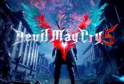 Los requisitos mínimos y recomendados del Devil May Cry 5