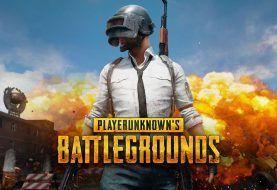 Caballeros del Desierto de PUBG llega nuevamente a Xbox One