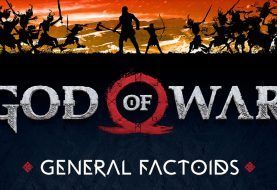 God of War vs. You: una infografía sobre los jugadores