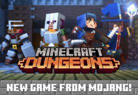 Minecraft: Dungeon, la nueva apuesta de Mojang