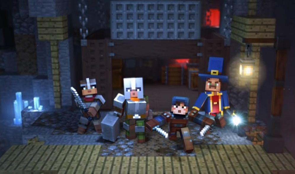 minecraft-dungeons-nuevo-juego-mojang