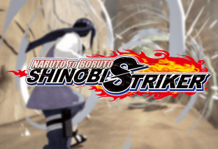 El multijugador NARUTO TO BORUTO: SHINOBI STRIKER ya está disponible en Steam