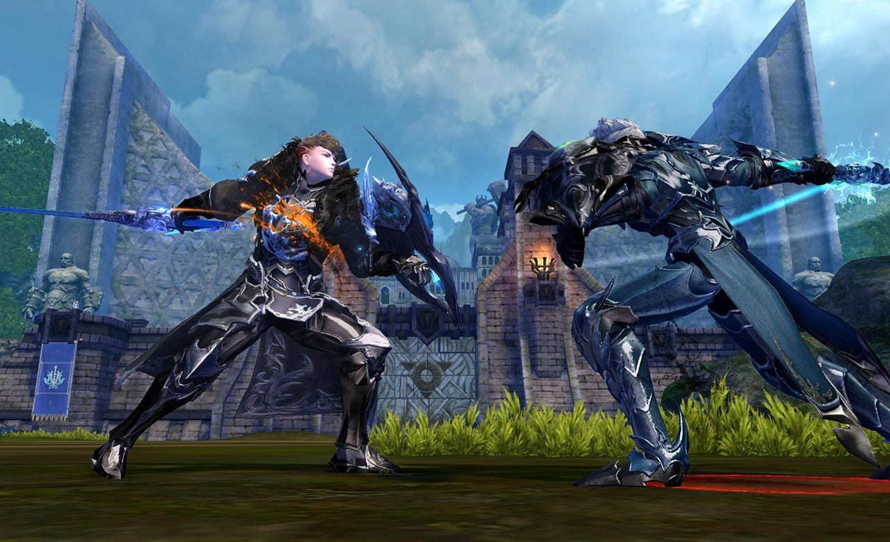 Aion: A New Dawn, parche 6.0