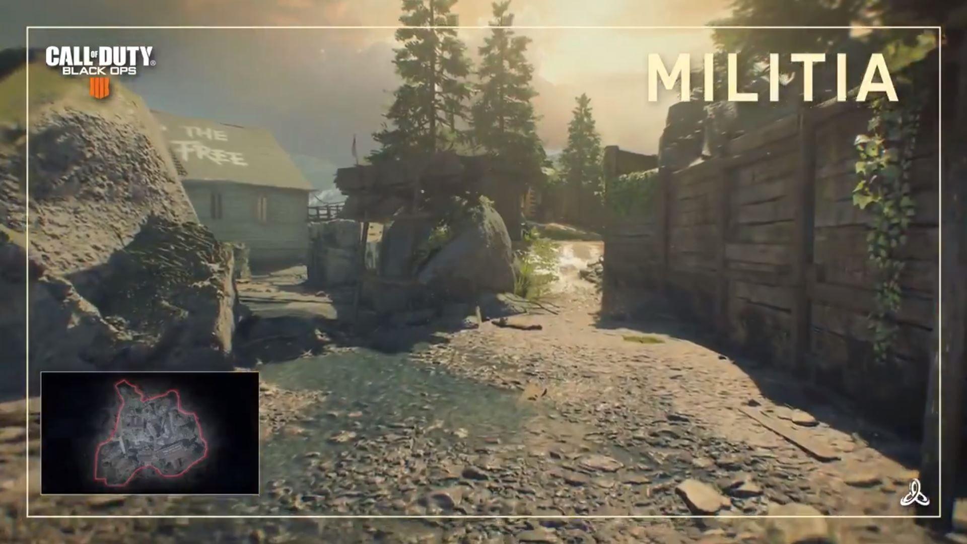 Call of Duty Black Ops 4 mapas revelados 1