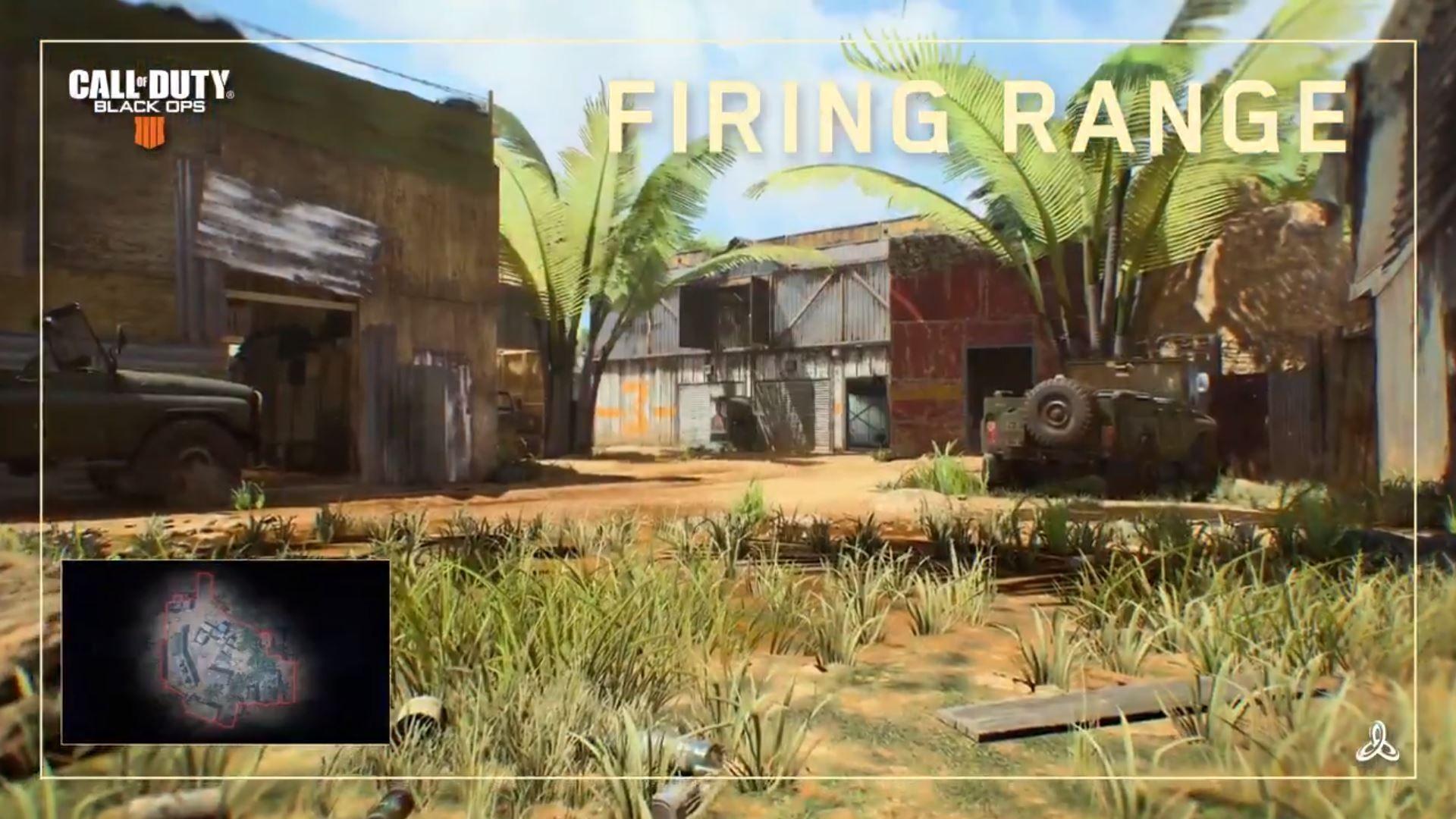 Call of Duty Black Ops 4 mapas revelados 7