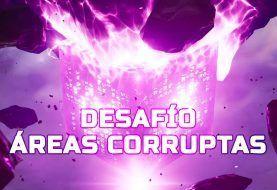 Guía de Fortnite Battle Royale: Visita todas las áreas corruptas (Temporada 6, Desafíos Semana 2)