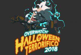 El evento de Halloween de Overwatch comienza el 9 de octubre