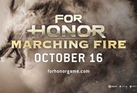 Actualización gratuita For Honor: Marching Fire