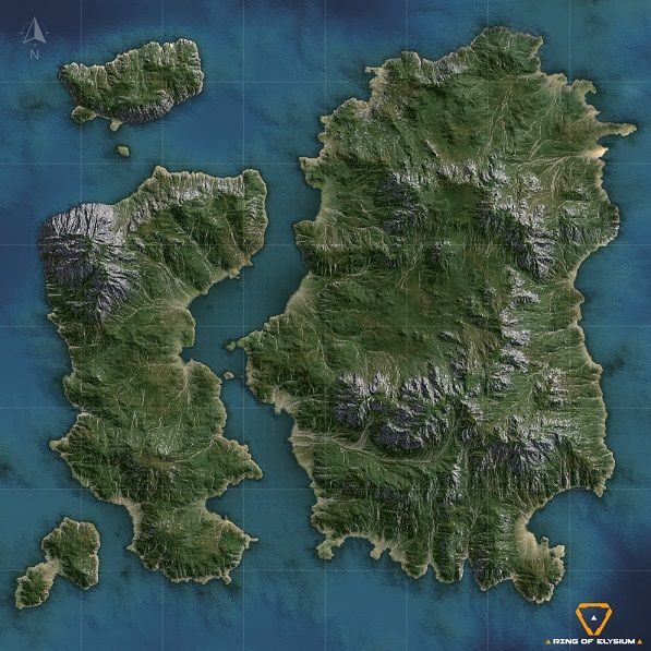 actualizaciones-ring-of-elysium-mapa-isla