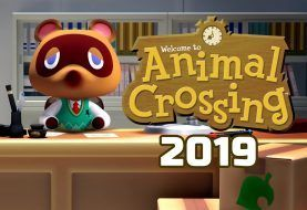 Animal Crossing llegará a Switch en algún momento de 2019