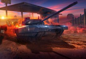 Armored Warfare anuncia el lanzamiento de un servidor global