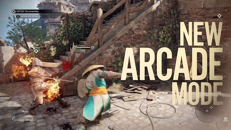 nuevo-modo-arcade-for-honor-marching-fire