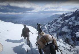 Red Dead Redemption 2: duración de campaña y peso